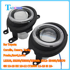 lexus yellow fog light capsule popular headlamp for toyota yaris buy cheap headlamp for toyota