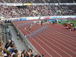 400 metres hurdles wikipedia