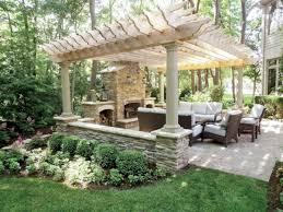 Awesome Backyards Ideas 64 Awesome Backyard Pergola Plan Ideas Backyard Pergola Pergola