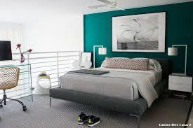 chambre ado vert beautiful chambre ado vert et gris 10 chambre bleu canard et