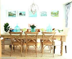cottage dining room sets dining chairs coastal cottage dining set languid info