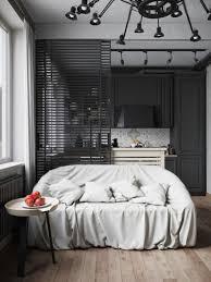 Wohnzimmer Einrichten Mit Schwarzer Couch Einrichtung Fürs Wohnzimmer In 80 Inspirierenden Bildern