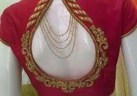 s blouse patterns simple lacha saree blouse designs stunning saree blouse designs