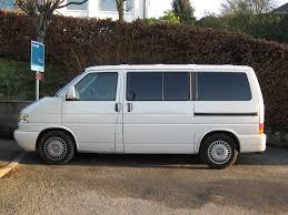 1997 volkswagen t4 caravelle partsopen