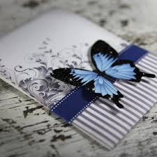 butterfly wedding invitations blue mountain butterfly wedding invitation suite sample