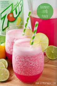 canada dry ginger ale and 7up punch recipes eazy peazy mealz
