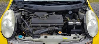 nissan s cargo engine nissan loss of engine power when using headlights motor
