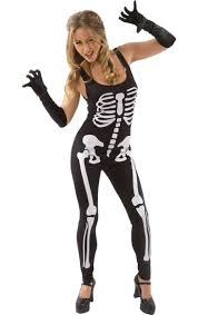 Halloween Costumes Boys Age 11 Skeleton Jumpsuit Black Halloween Masquerades Skeletons