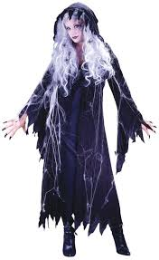 Spider Witch Halloween Costume 25 Images Ghost Halloween Costumes
