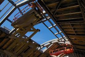 retractable roof on quaker meetinghouse skyspace libart usa