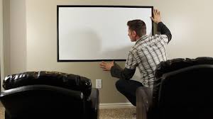 Home Theater Design Los Angeles by How To Make A Diy Home Theater Projector And 50