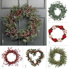 christmas wreaths gisela graham ltd