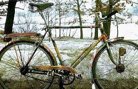 How Many Coats Of Spray Paint On Metal - bicycle frame refinishing
