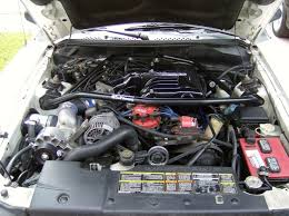95 mustang engine post up 94 95 engine bay pics now page 4 ford mustang forums