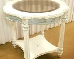 French Country Side Table - gordon u0027s furniture etsy