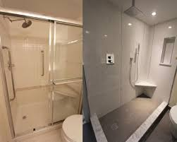 Cost To Tile A Small Bathroom Corner Tub With Shower That The Shower Is Combined But That