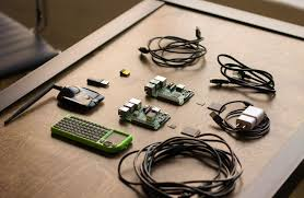 how to set up a headless raspberry pi hacking platform running
