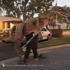 velociraptor costume coolest velociraptor costume idea