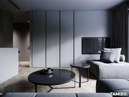 i 078 flat interior design on behance