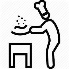 kitchen icon chef cooking food preparation kitchen icon icon search engine