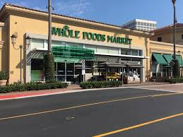 newport beach whole foods market