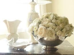 White Flower Arrangements Living Room Flower Arrangements Nakicphotography
