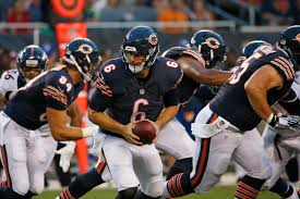 Chicago Bears It S Early But Chicago Bears Preseason Report Is Bad News Las