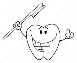 excellent good tooth coloring sheet pic amazing coloring pages