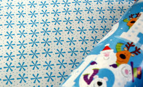 sided wrapping paper gingerbabymama gift wrap storage and organization