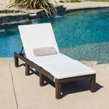 outdoor mindil chaise lounge cushions clearance material