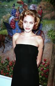 what is the style nowadays for 11 year old boy haircuts angelina jolie style file we chart the actress s best looks