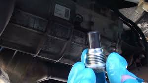 2006 ford ranger manual transmission fluid exchange youtube