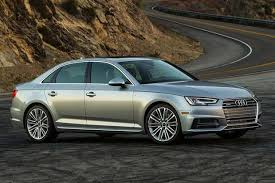 audi a4 vs bmw 328xi 2017 audi a4 vs 2016 bmw 3 series which is better autotrader