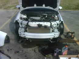 how to replace your radiator chevy cobalt forum cobalt