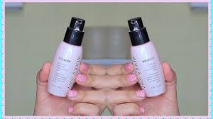 mary kay timewise day solution review is it worth it youtube