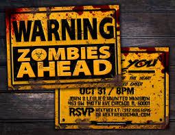 halloween invite diy spooky halloween invitation halloween