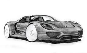 porsche concept cars porsche 918 spyder concept car wip by ifaze on deviantart