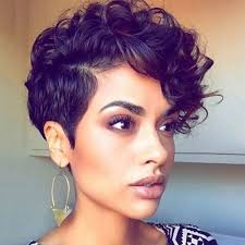 cutting biracial curly hair styles 25 short curly hairstyles for women best curly hair cuts pretty