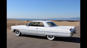 1963 cadillac 1963 cadillac coupe deville socal style youtube