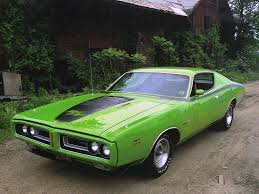 Dodge Challenger Lime Green - 1971 dodge charger overview cargurus