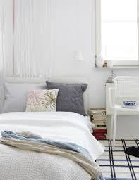 light blue and grey bedroom home design ideas