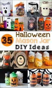 35 cheap u0026 easy diy halloween mason jar ideas prudent penny pincher