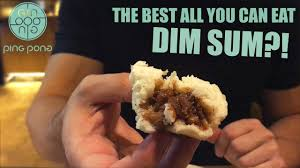 Best All You Can Eat by All You Can Eat Dim Sum Best Dim Sum In London Youtube