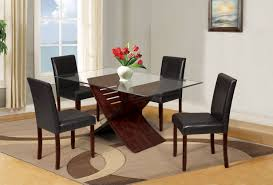 trava cherry dining table