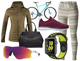 22 gift ideas for women who like fitness the fine line