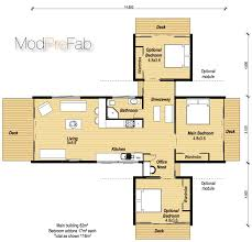 3 bedroom plans modprefab