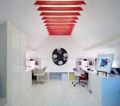 16 white home office furniture designs ideas plans design
