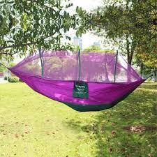 aotu at6730 2 person parachute nylon fabric hammock 21 85 online