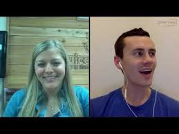 Dr Barnes Chiropractic Dr Barnes Interviews Kelly Young Co Founder Of Juicekeys In