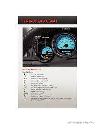 dodge charger 2010 7 g user guide